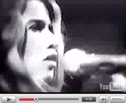 Heather Nova, Sugar. The complete video clip